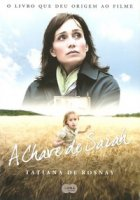Capa do livro: A Chave de Sarah