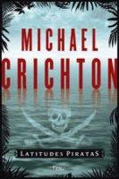 Capa do livro: Latitudes Piratas