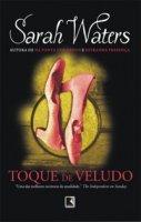 Capa do livro: Toque de Veludo