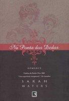 Capa do livro: Na Ponta dos Dedos