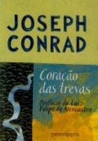 Capa do livro: O coração das trevas