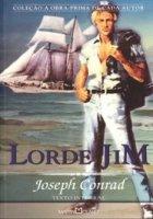 Capa do livro: Lorde Jim