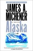 Capa do livro: Alaska