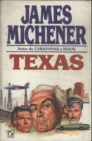 Capa do livro: Texas