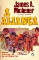 Capa do livro: A Aliança