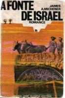 Capa do livro: A fonte de Israel