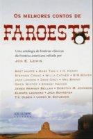 Capa do livro: Os melhores contos de Faroeste