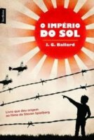 Capa do livro: O império do sol