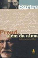 Capa do livro: Freud, Além da Alma