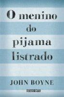 Capa do livro: O Menino do Pijama Listrado