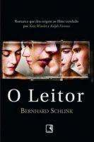 Capa do livro: O Leitor