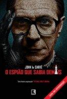 Capa do livro: O espião que sabia demais