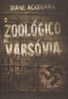Capa do livro: O Zoológico de Varsóvia