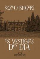 Capa do livro: Os Vestígios do Dia