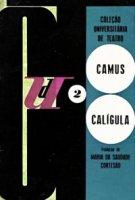 Capa do livro: Calígula