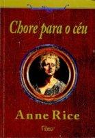 Capa do livro: Chore para O Céu