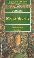 Capa do livro: Maria Stuart