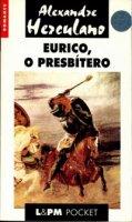 Capa do livro: Eurico, o Presbítero