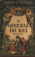 Capa do livro: O General do Rei