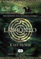 Capa do livro: Labirinto
