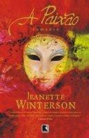 Capa do livro: A Paixão