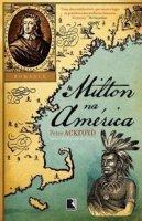 Capa do livro: Milton na América