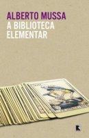 Capa do livro: A biblioteca elementar
