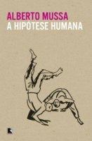 Capa do livro: A Hipótese Humana