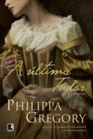 Capa do livro: A Última Tudor