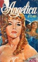 Capa do livro: Angélica e o Rei