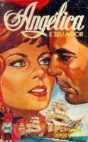 Capa do livro: Angélica e seu amor