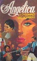 Capa do livro: Angélica e o Complô das Sombras