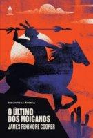 Capa do livro: O Último dos Moicanos