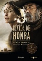 Capa do livro: Dívida de Honra