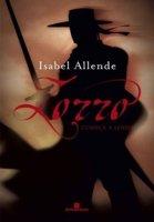 Capa do livro: Zorro: Começa a Lenda