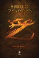 Capa do livro: A Marca do Zorro