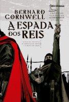 Capa do livro: A espada dos reis