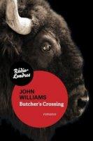 Capa do livro: Butcher's Crossing
