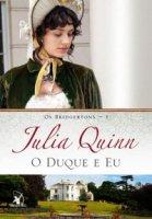 Capa do livro: O Duque e Eu