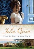 Capa do livro: Para Sir Phillip, Com Amor