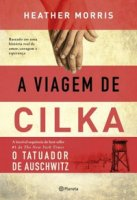 Capa do livro: A Viagem de Cilka