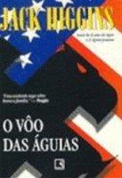Capa do livro: O Vôo das Águias