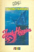 Capa do livro: A Última Travessia