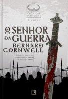Capa do livro: O senhor da guerra