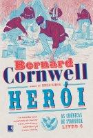 Capa do livro: Herói