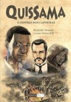 Capa do livro: Quissama - O império dos Capoeiras