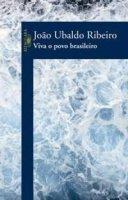 Capa do livro: Viva o povo brasileiro