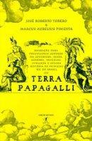 Capa do livro: Terra Papagalli