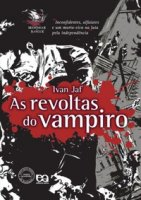 Capa do livro: As Revoltas do Vampiro
