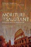 Capa do livro: Morituri te Salutant
